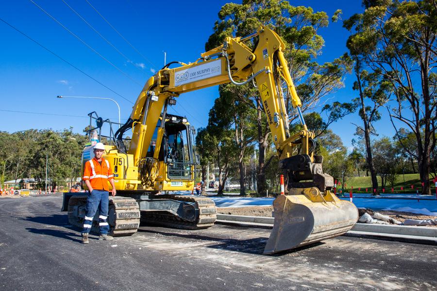 MCS Civil Plant & Equipment Hire
